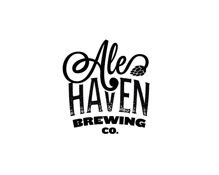 Ale Haven Brewing Company Identity - Concept
