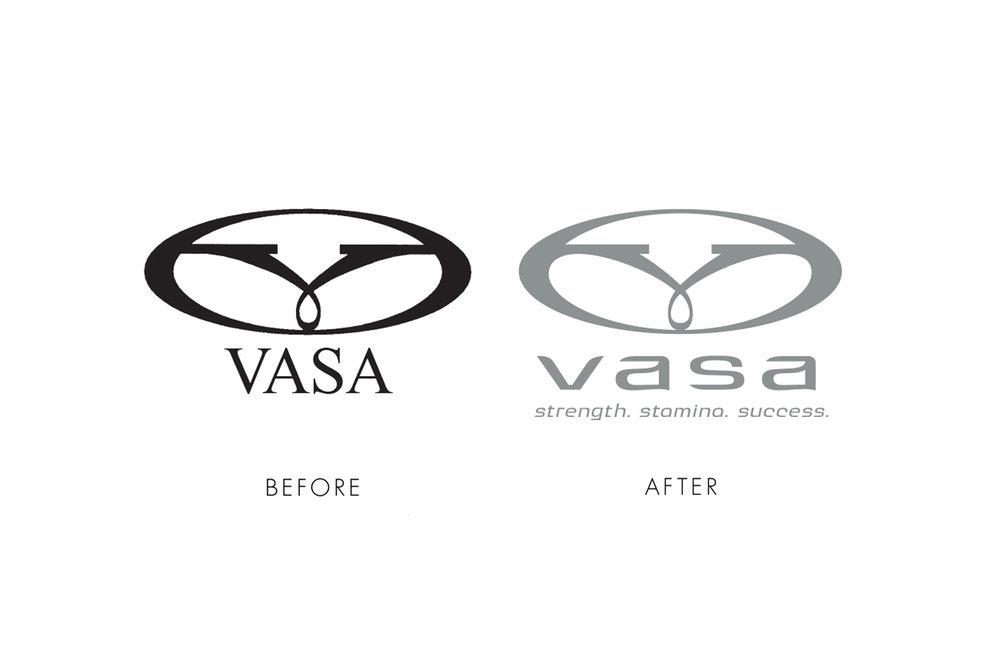 Vasa Identity