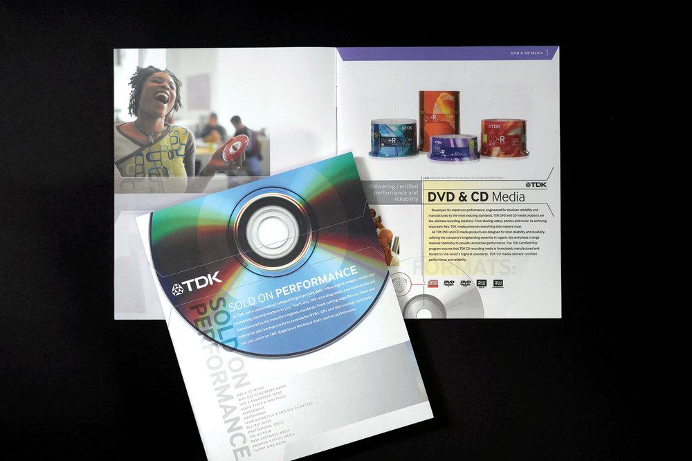 TDK Trade Catalog