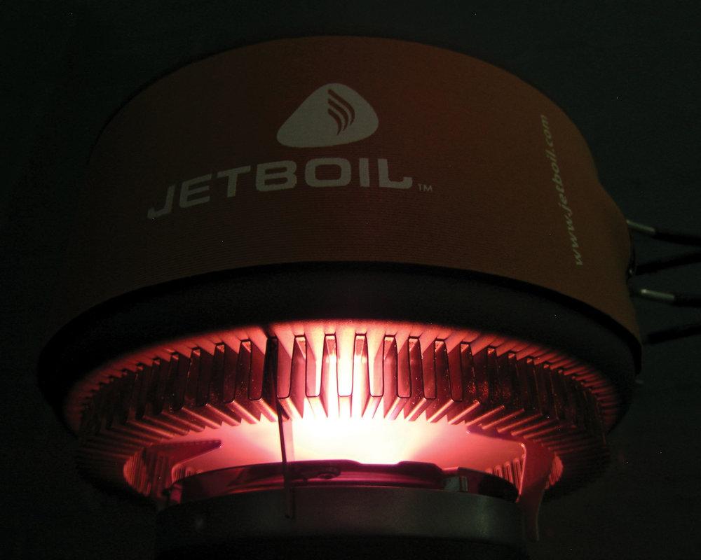 Jetboil Stoves - Case Study