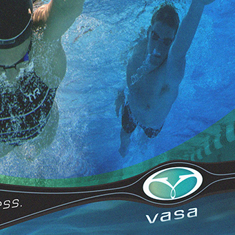 VASA Swim Trainer -