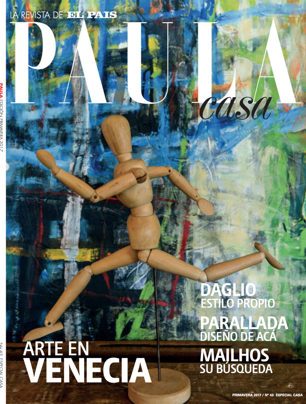 Expresión Pura - Paula Casa - Setiembre 2017