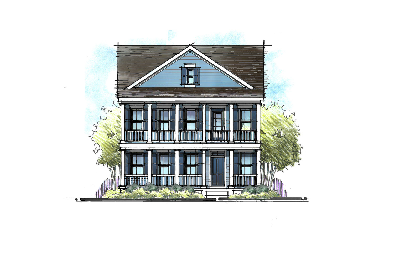 100 Low Country Style Homes 28 Lowcountry Homes