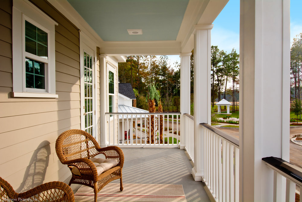 Firethorn Model Home, 225 Bumble Way.  Summers Corner, Summerville, SC.