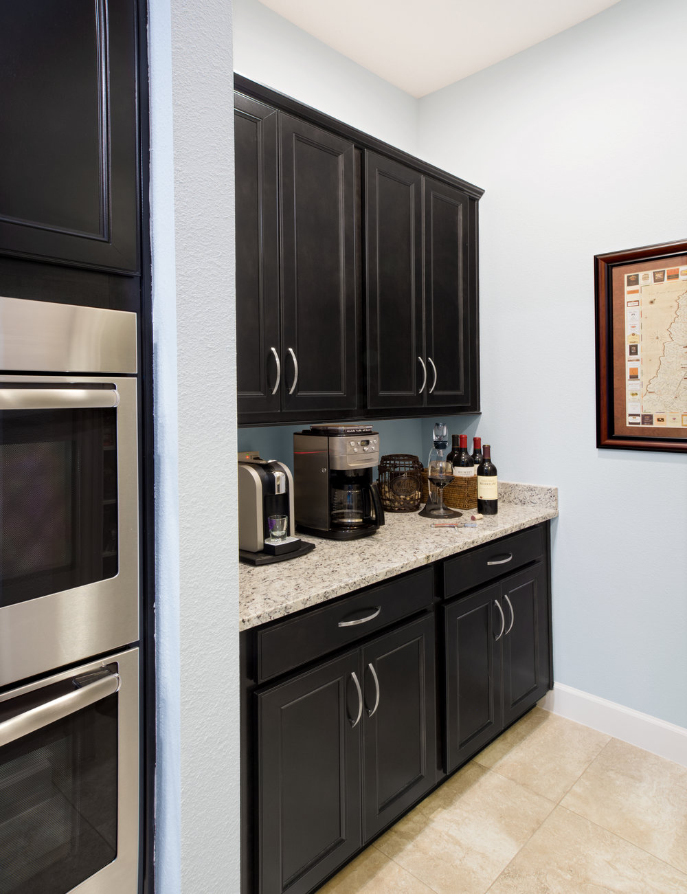 Messy Kitchen, 8585 Mabel Street, Jacksonville, FL.