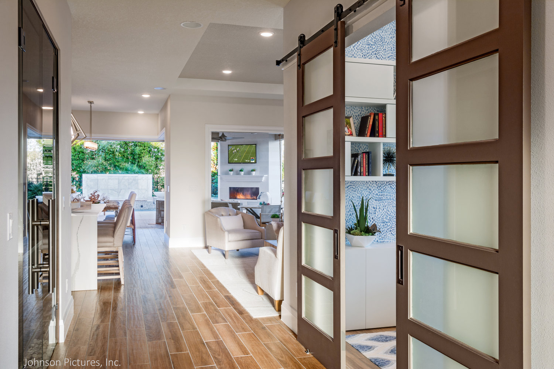 Barn Doors - Fad or Fabulous? — Housing Design Matters