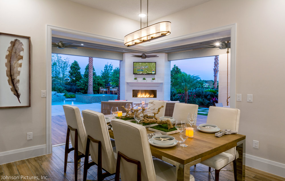 NEXTadventure Home by Taylor Morrison in Clermont, FL