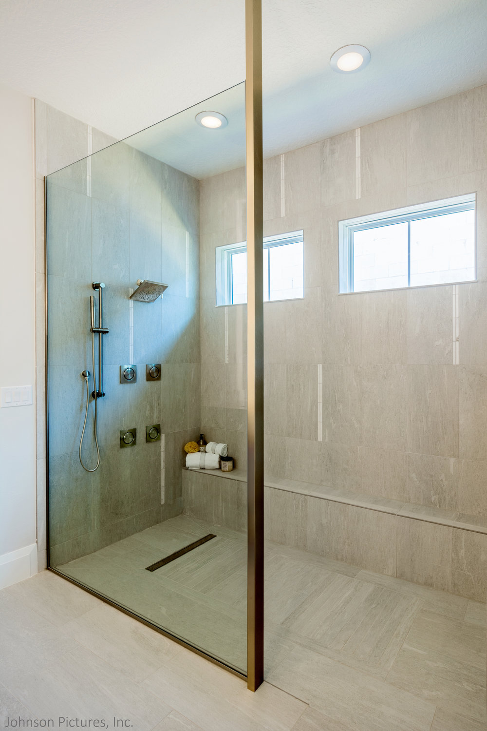 The Power of a Great Shower — Housing Design Matters