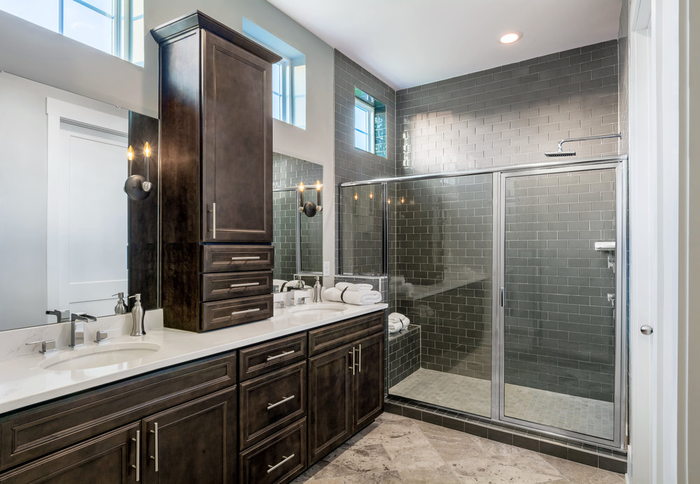Virtuoso Owner's Bath