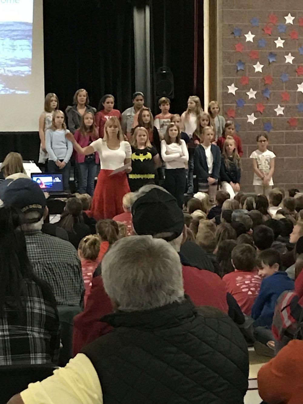 Wilson Elementary School    Learn More