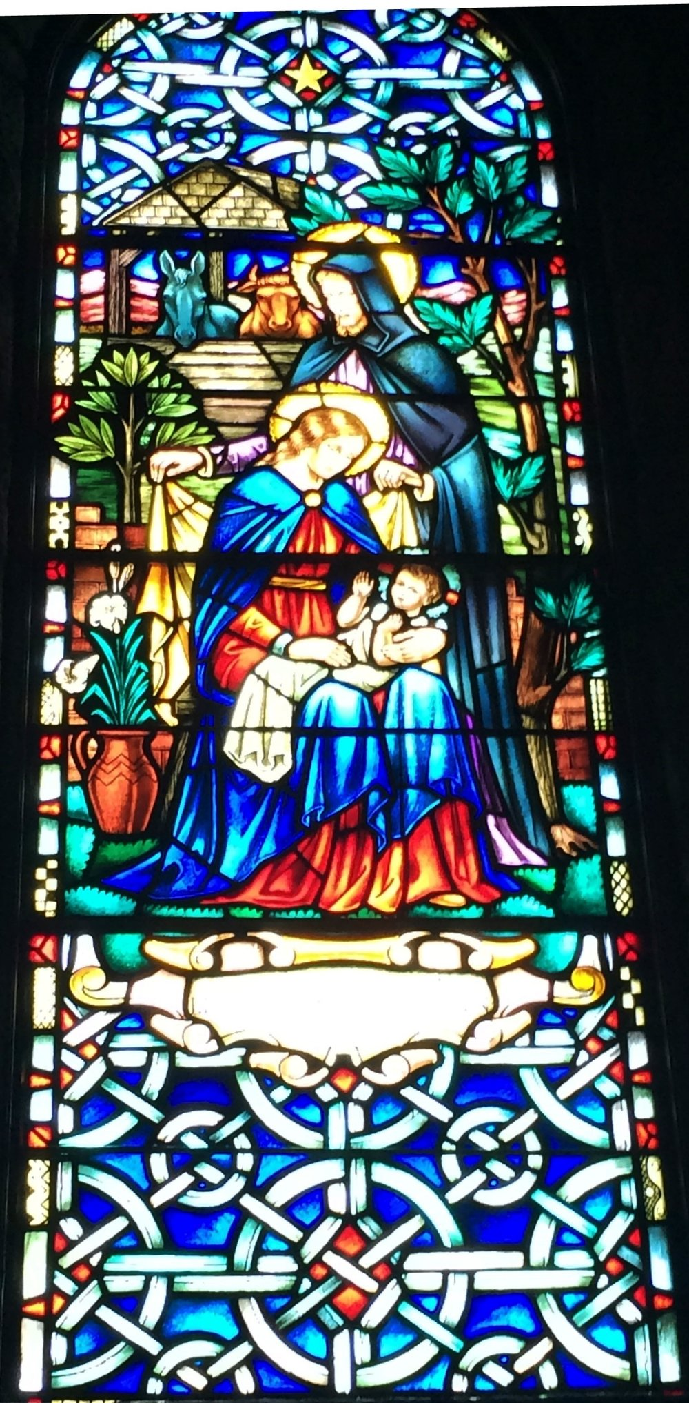 Nativity Altar.JPG