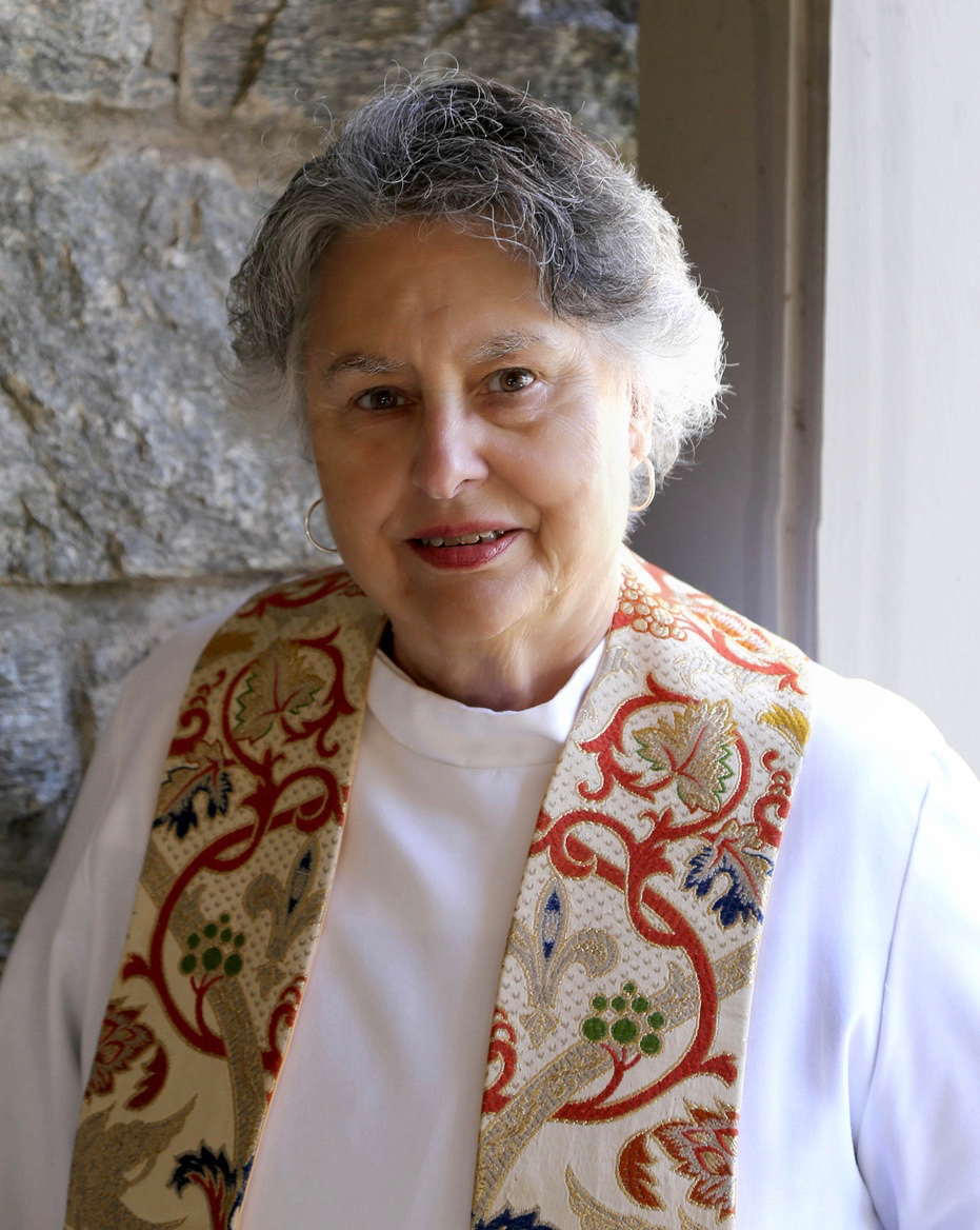 Rev. Ann Hope Franklin