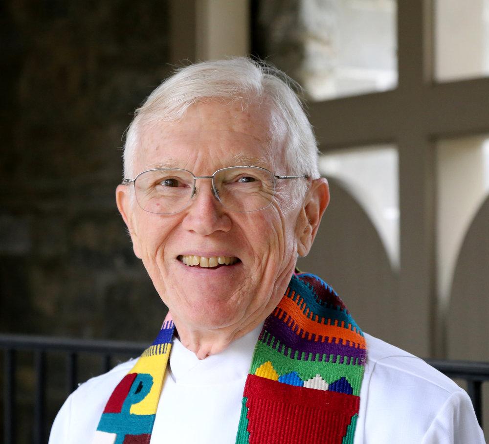 Adjunct clergy Dick Tucker.jpg