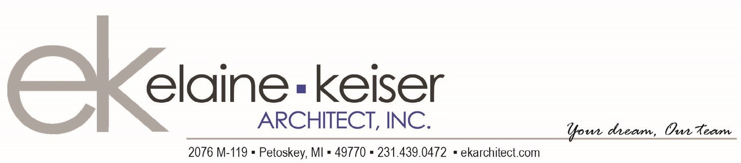 Elaine Keiser Architect