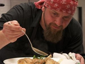 Chef Brian Reilly - Mecha Noodle Bar, South Norwalk and Fairfield