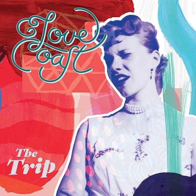 Help us welcome our song babies to the world! ⚡️⚡️ #TheTrip is OUT NOW on @spotifycanada @spotify, @applemusic + more! album art by @benjfrey 📸 by my grandpa . . . . . . #newmusic #lovecoastmusic #lovecoast #thetrip #lclp1 #music #soul #pop #newrelease #moodygrams #createcommune #instagrammusic #indie