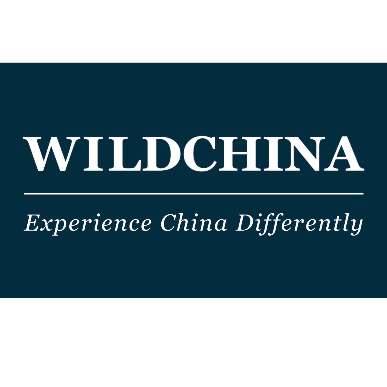 WildChina Events
