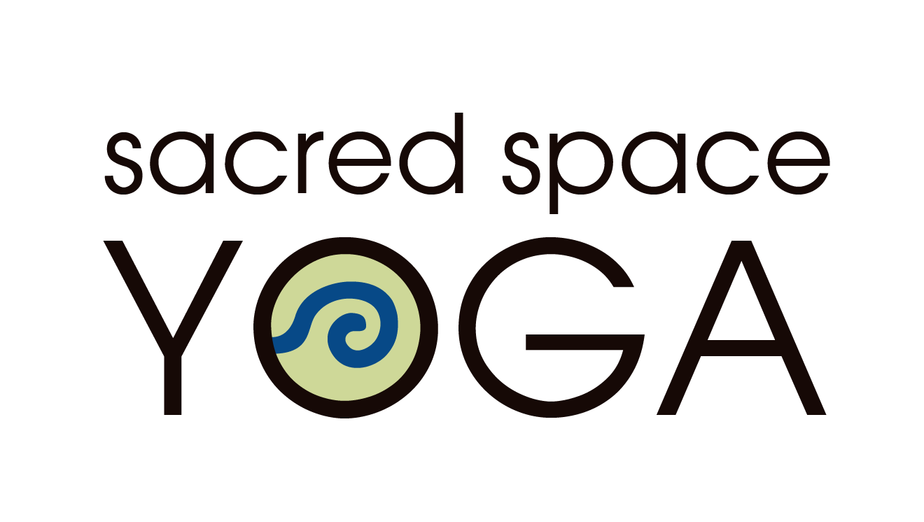 Sacred Space Yoga