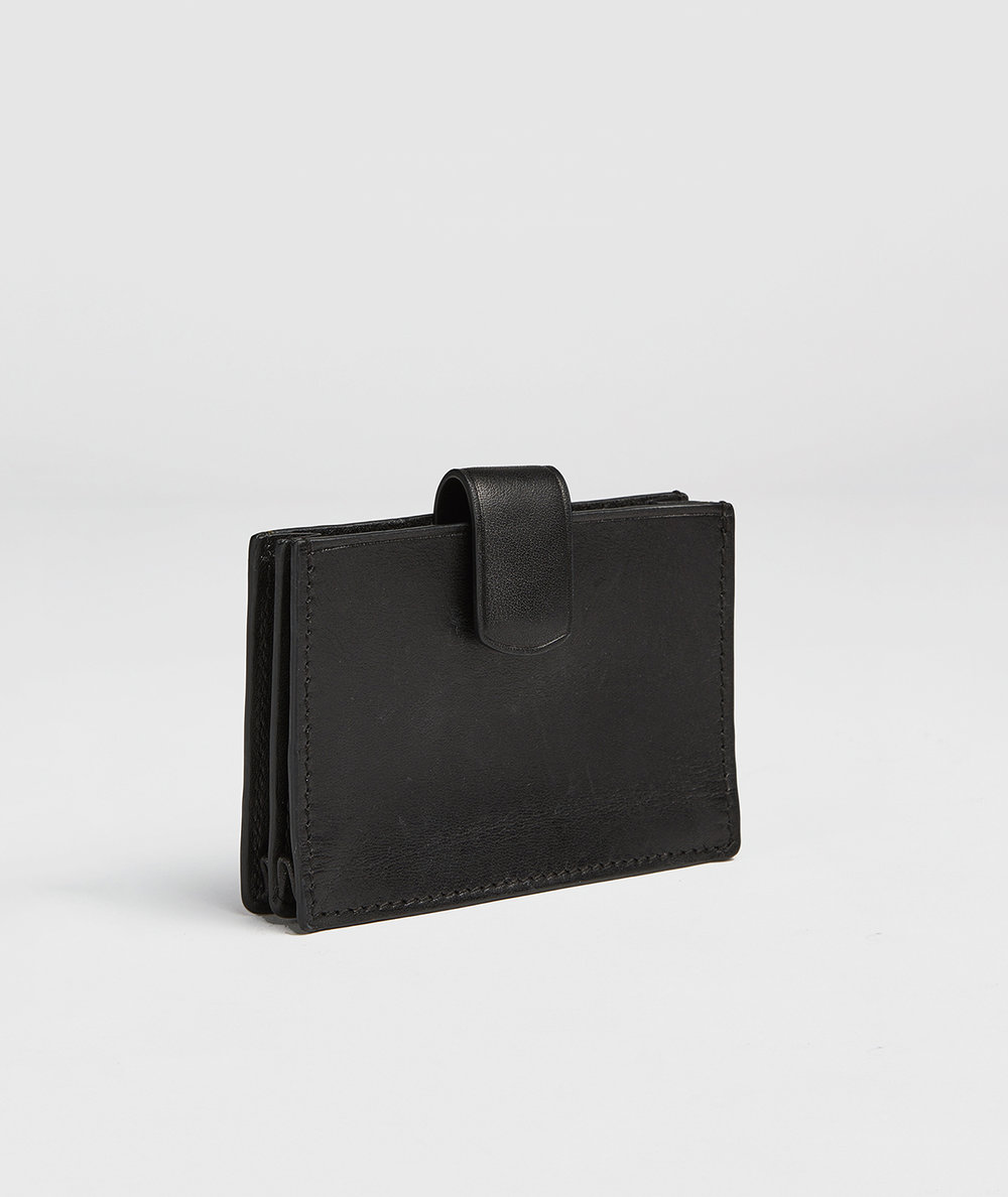 corie humble skagen wallet accordion