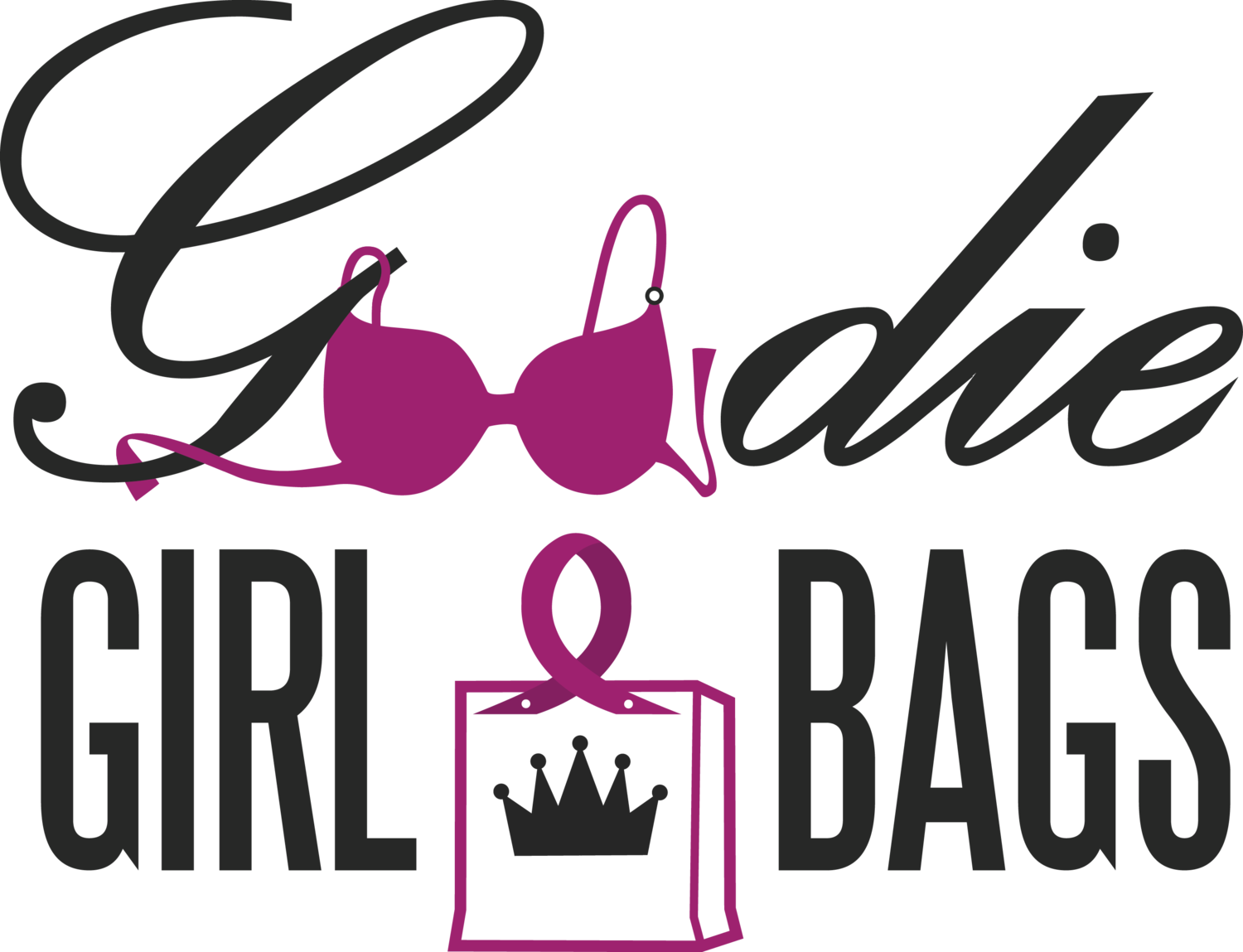 Goodie Girl Bags