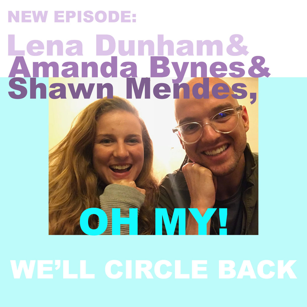 Lena Amanda Shawn Oh My Promo.jpg
