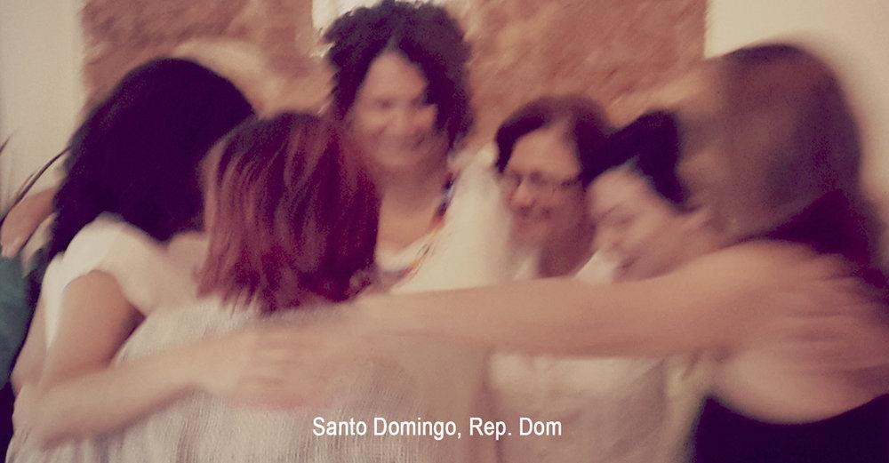 Reiki en Santo Domingo