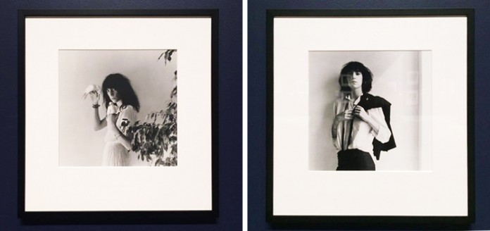 """Robert Mappelthorpe – On the edge"", ARoS. Foto: Lisette M. Jensen."