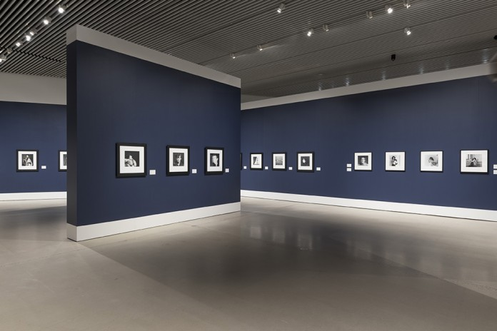 """Robert Mappelthorpe – On the edge"", ARoS. Foto: Ole Hein Pedersen."