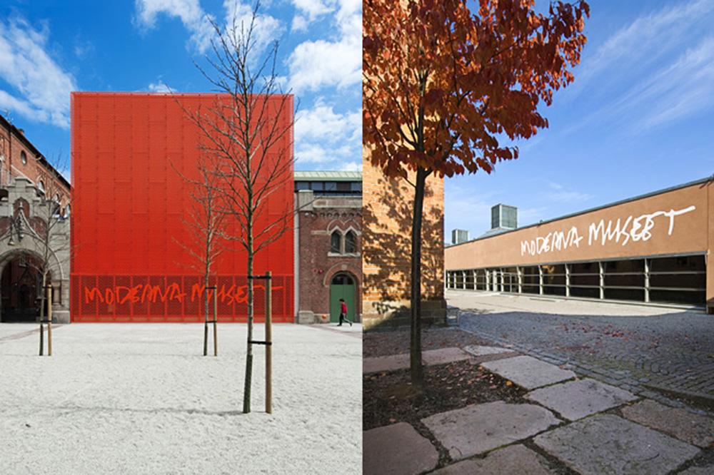 Moderna Museet (Malmö & Stockholm) | Foto: Moderna Museet.