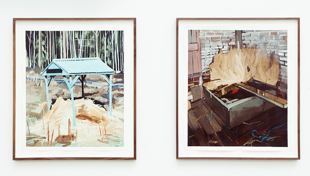 V1 Gallery | Sara-Vide Ericson.