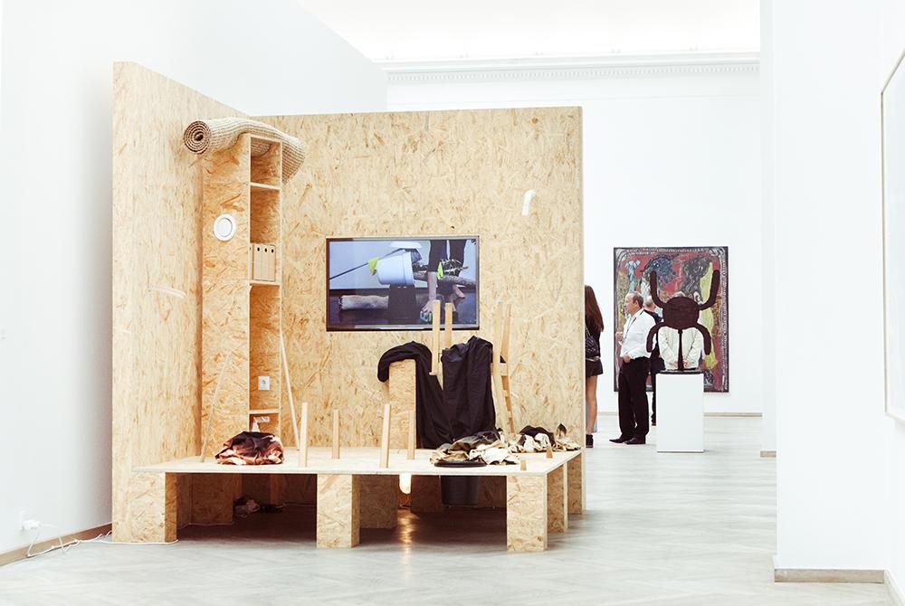 Galerie Anhava.