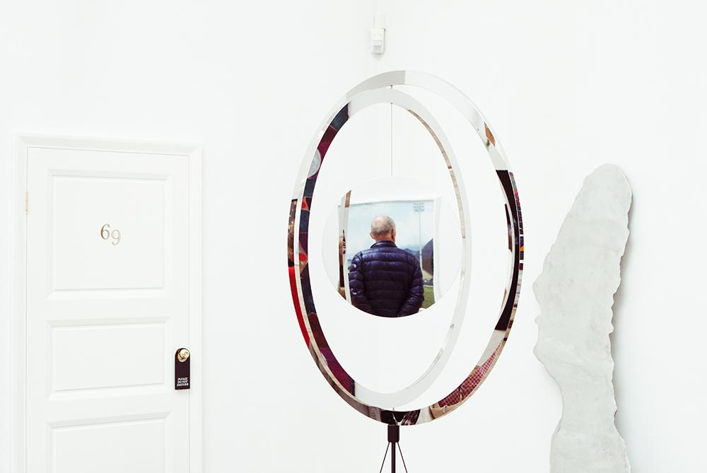 Galleri Nicolai Wallner | Elmgreen & Dragset, Jeppe Hein & A Kassen.