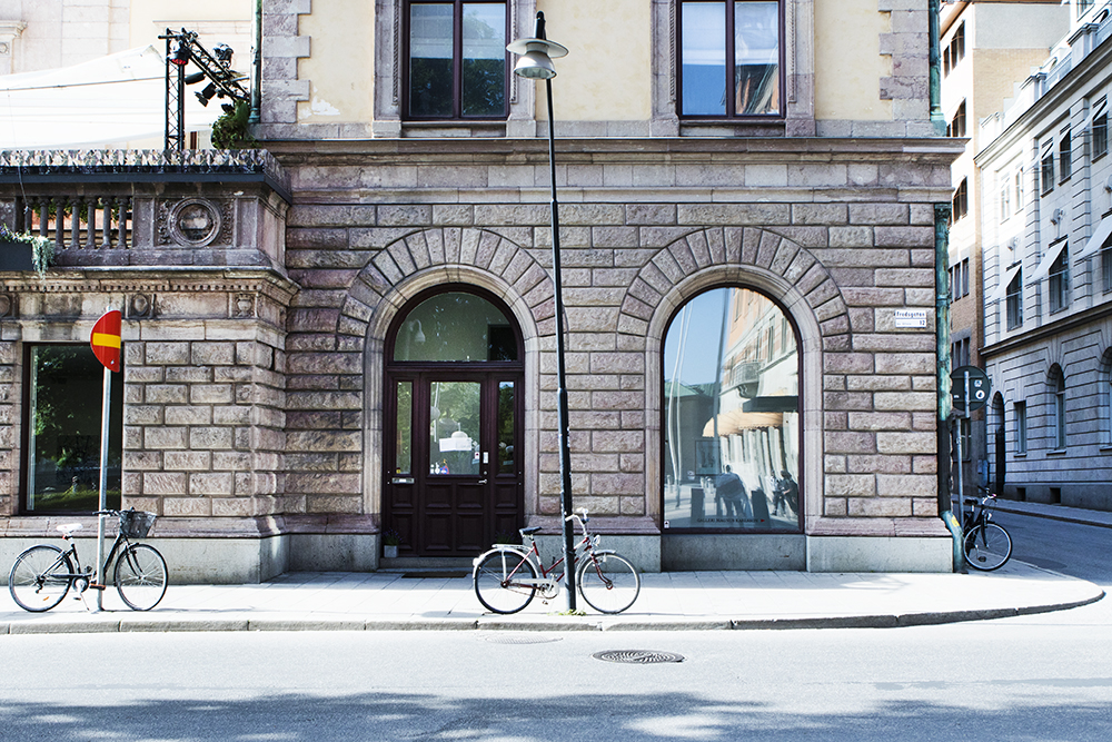 Galleri Magnus Karlsson | Foto: I DO ART Agency.