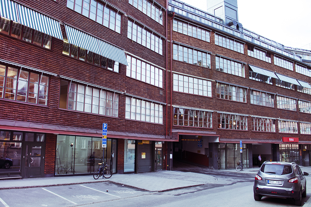 Stockholm Gallery District | Foto: I DO ART Agency.