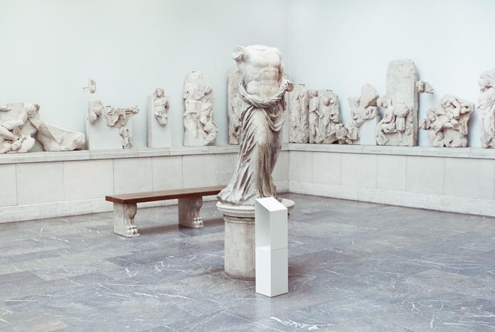 Pergamon Museum | Foto: I DO ART Agency.