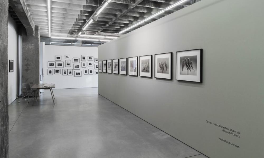 Niels Borch Jensen Gallery | Foto: Niels Borch Jensen Gallery.