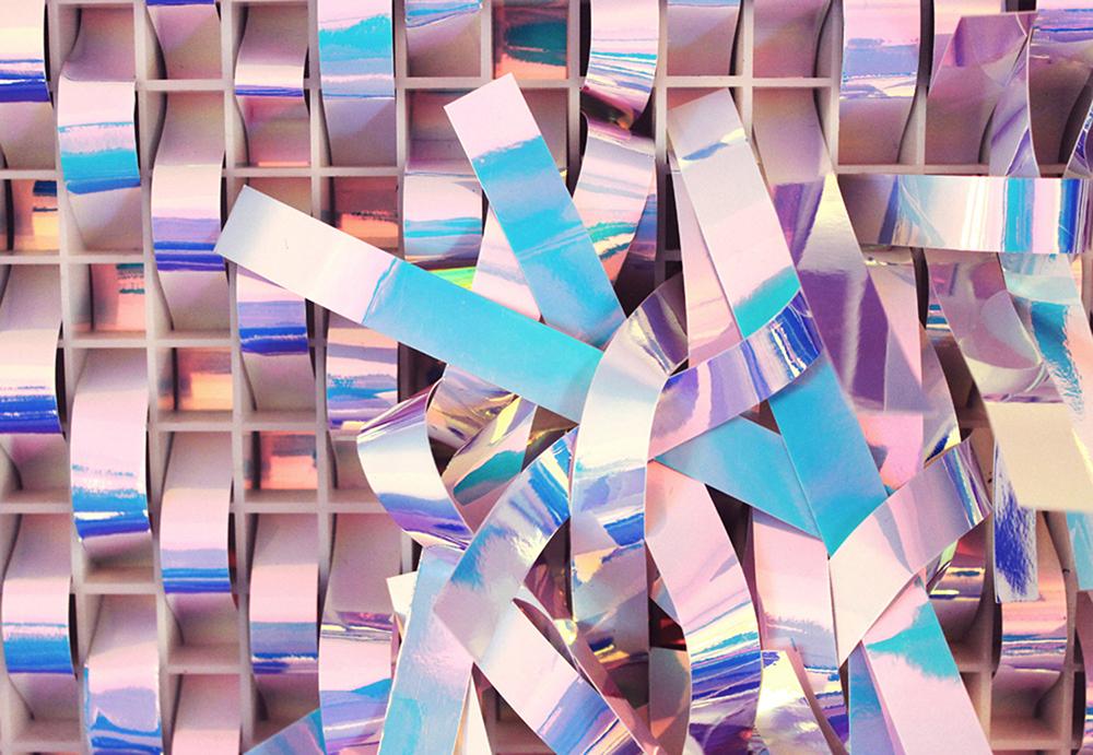 Fiasko - et installationsværk af Nynne Hauge Larsen.
