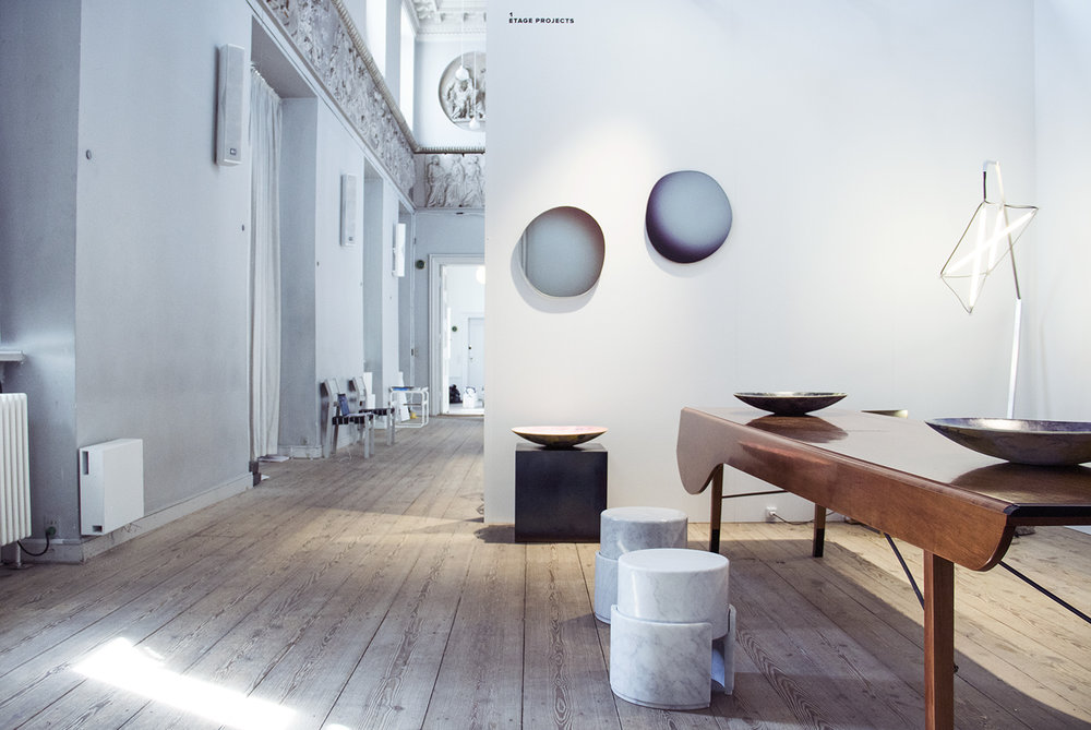 Chart Design | Photos by Rikke Luna & Matias © I DO ART Agency.