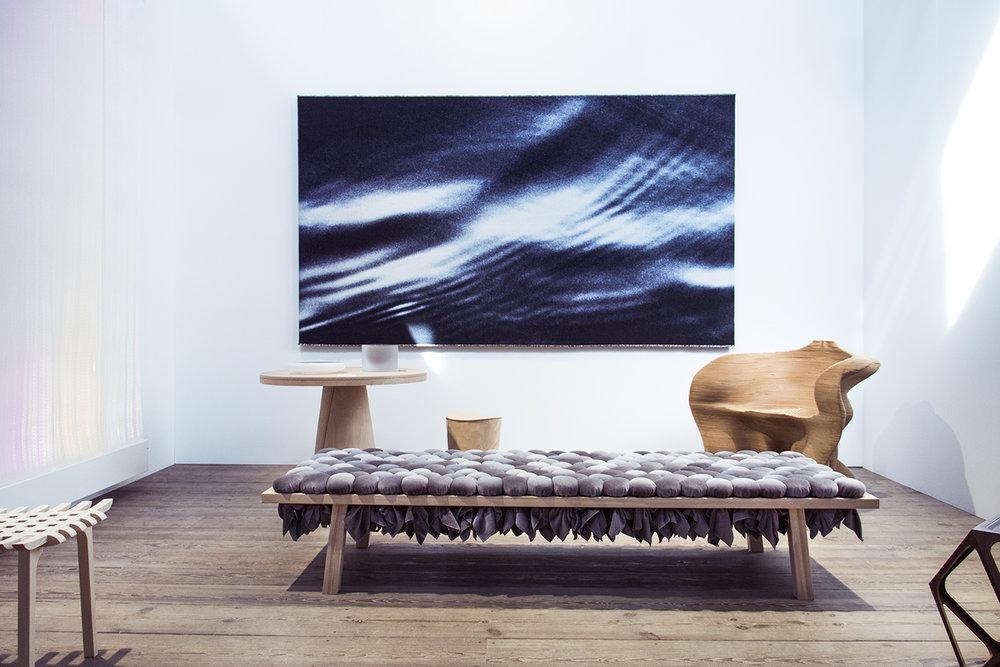 Galerie Maria Wettergren | Photos by Rikke Luna & Matias © I DO ART Agency.