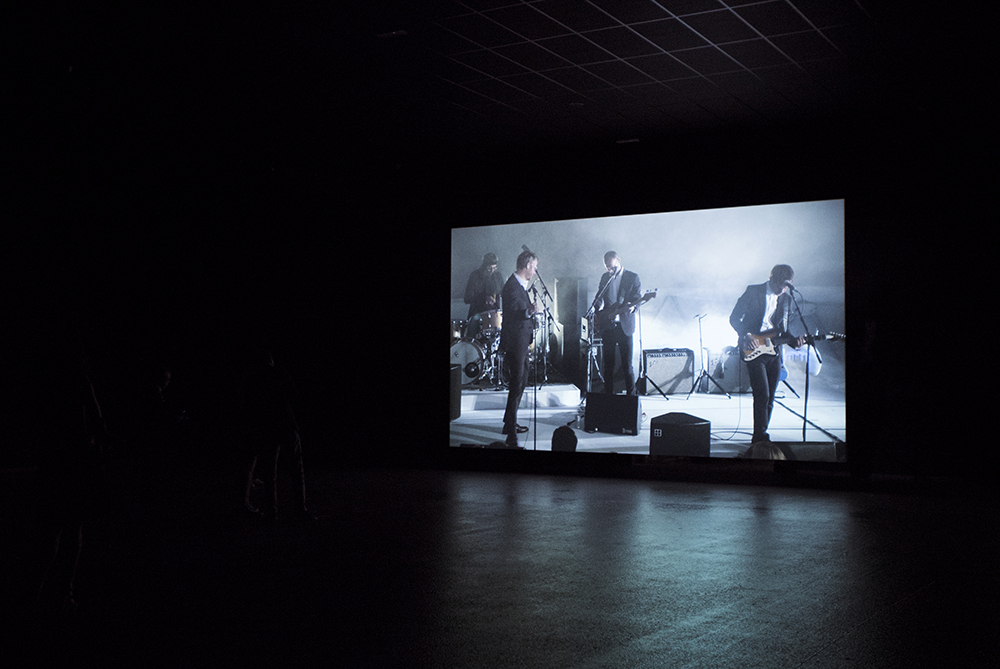 Ragnar Kjartansson, A Lot of Sorrow | Photos by Rikke Luna & Matias © I DO ART Agency.