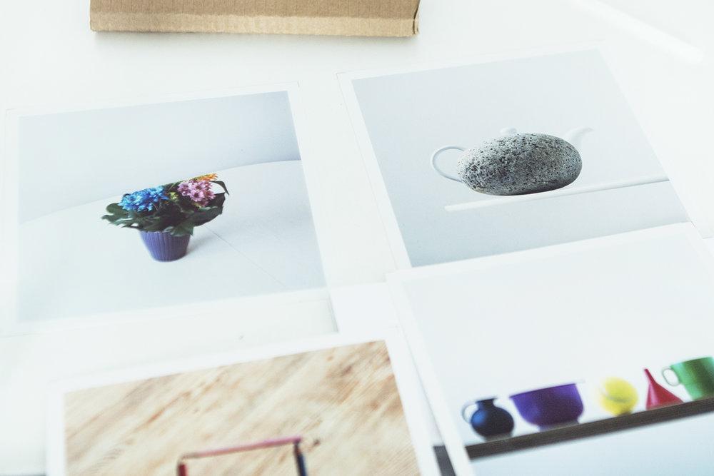 Jakob Hunosøe's atelier | Fotos af Rikke Luna & Matias © I DO ART Agency.