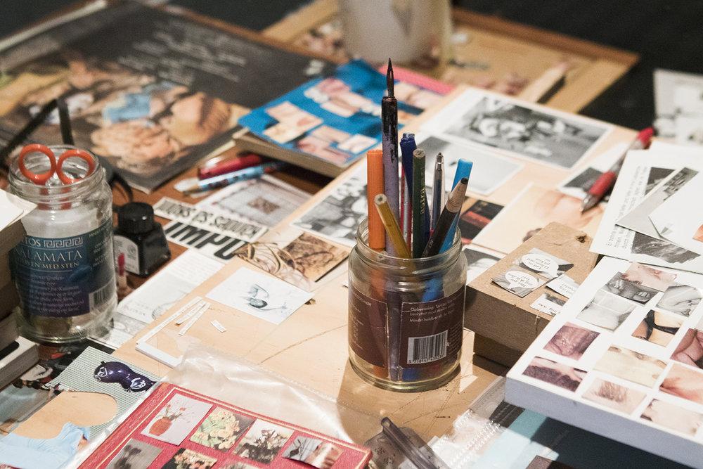 Arkivet | Jesper Fabricius | Foto: I DO ART Agency.