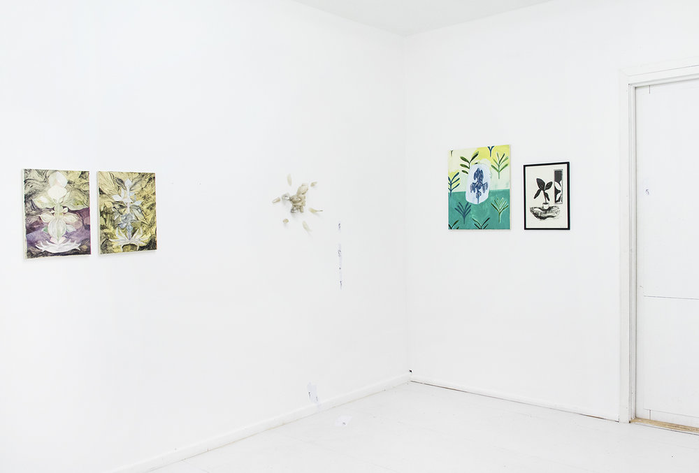 Installation view | Foto © I DO ART Agency.