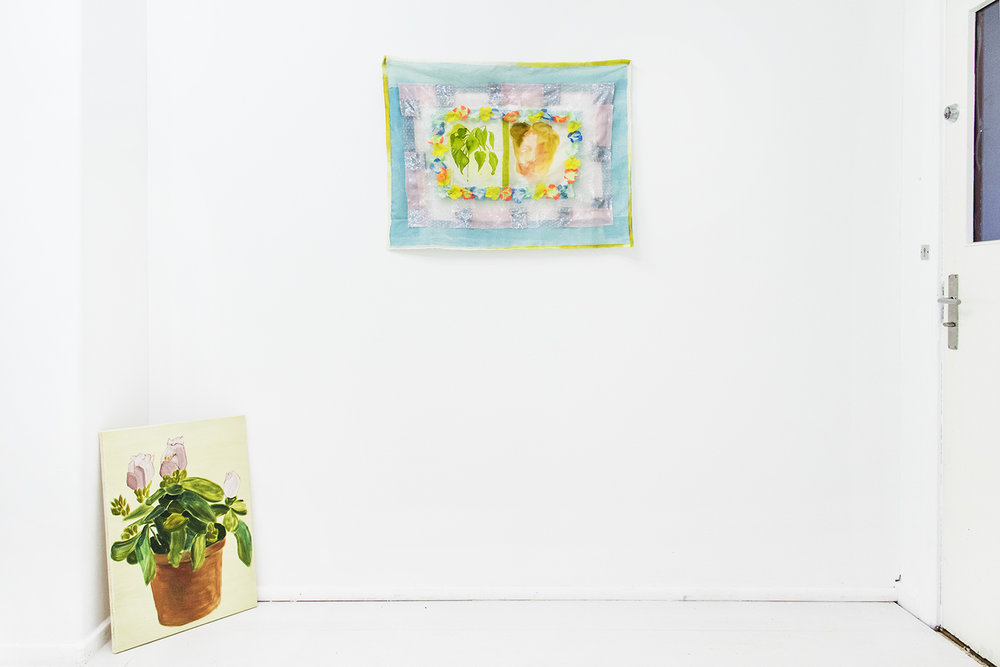 Plants, installation view | Foto © I DO ART Agency.