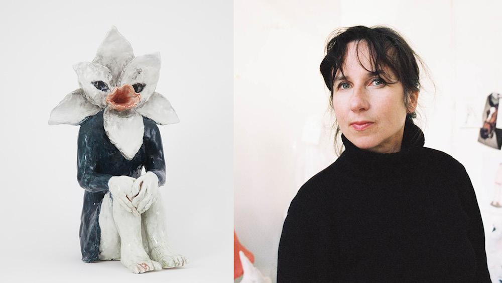 Portrætfoto: Märta Thisner