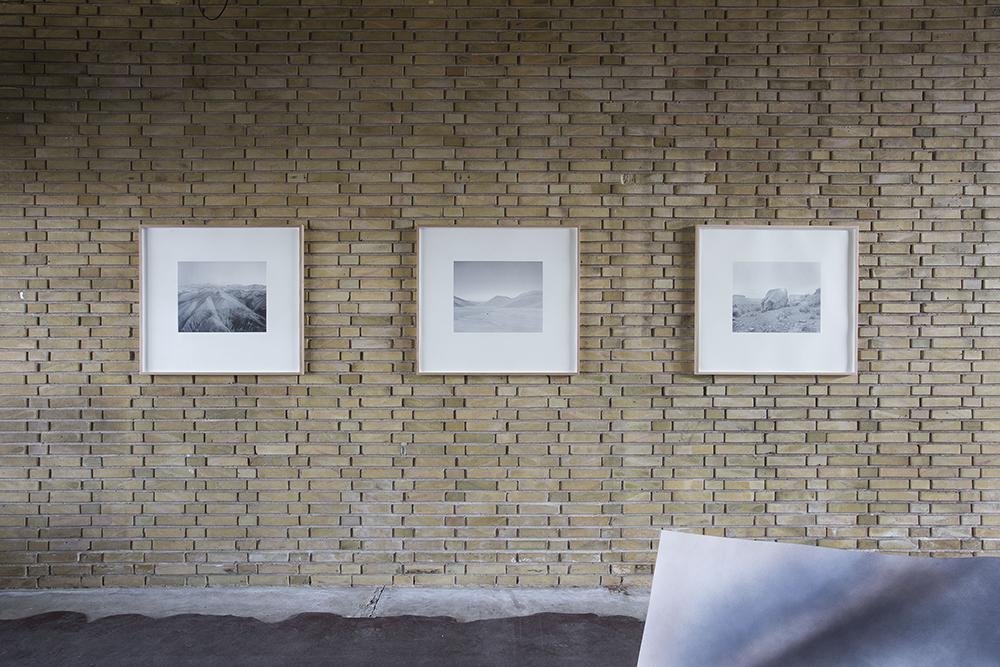 Adam Jeppesen, Sart Installation view.