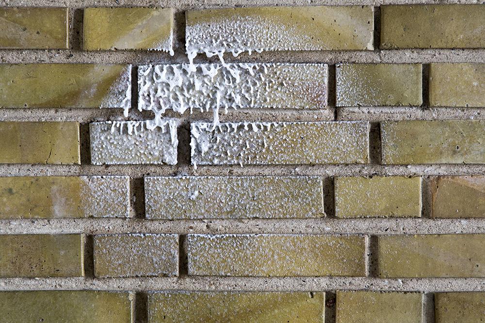 Henrik Menné, detail.
