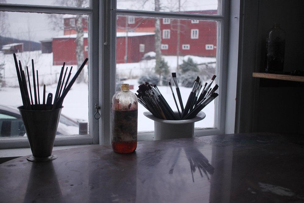 Foto af Bjarke Stenbæk.
