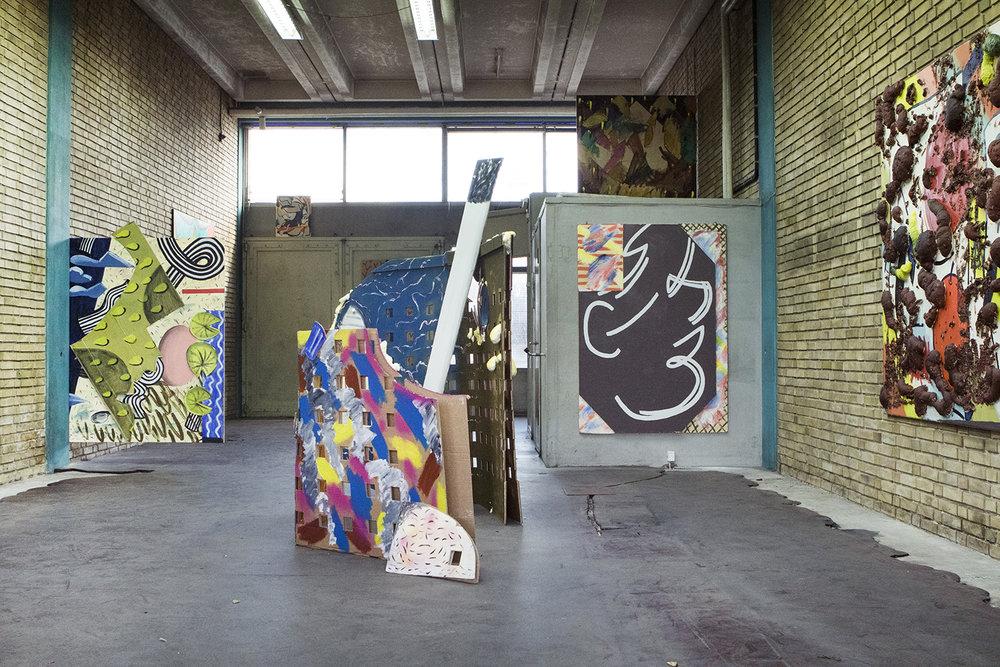 Michael Boelt Fischer | Foto: I DO ART Agency.