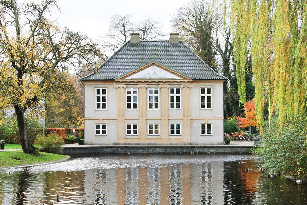 Møstings Hus.